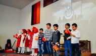Çanakkale Programm zum 100. Jahr