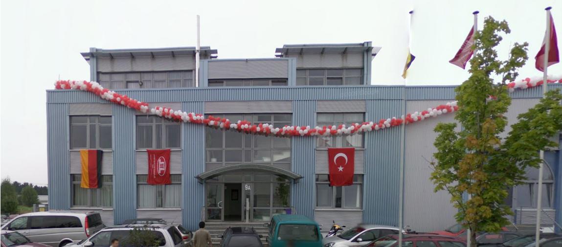 DITIB Chorweiler Merkez Camii