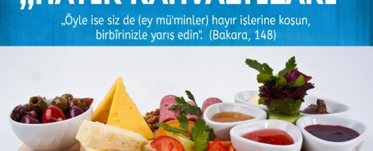 2. Charity-Frühstück