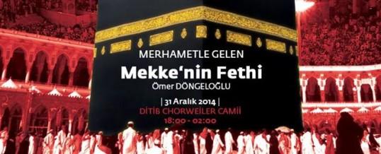 Die Eroberung Mekkas