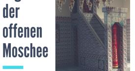 Tag der offenen Moschee 2018
